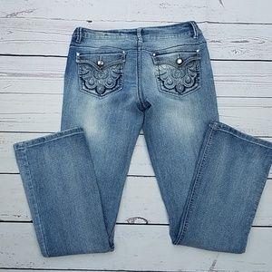 I.e.i Jeans